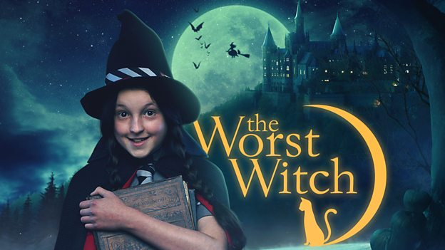Poster for The Worst Witch